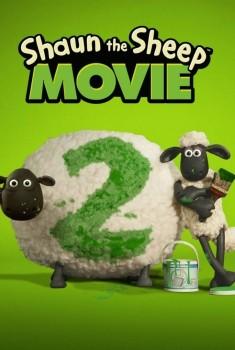 Shaun le mouton le film Fermaggedon  (2019)