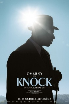 Knock (2018)