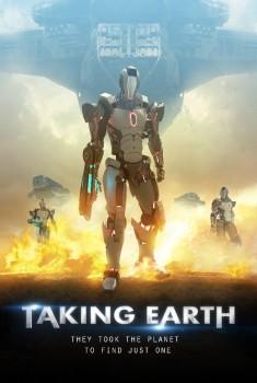 Taking Earth (2016)