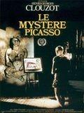 Le mystère Picasso (1955)