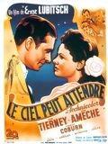 Le Ciel peut attendre (1943)