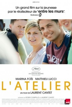 L'Atelier (2018)