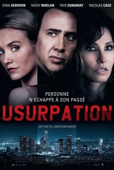 Usurpation (2017)