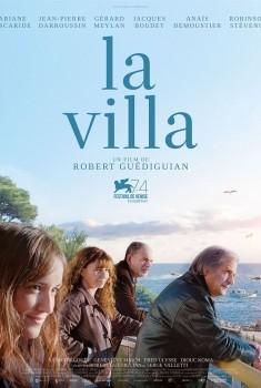 La Villa (2017)