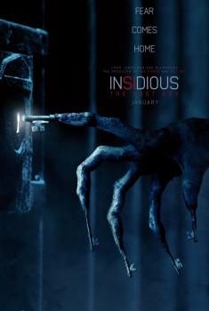Insidious 4: la dernière clé (2018)