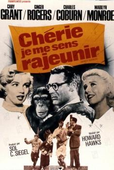 Chérie je me sens rajeunir (1952)
