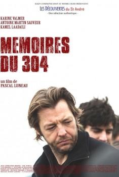 Mémoires du 304 (2017)