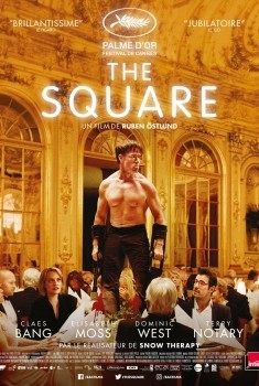 The Square (2018)