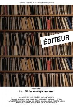 Editeur (2016)