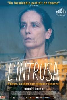 L'Intrusa (2017)
