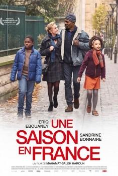 Une saison en France (2017)