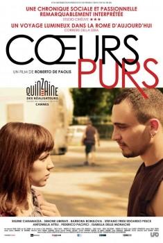 Cœurs purs (2017)