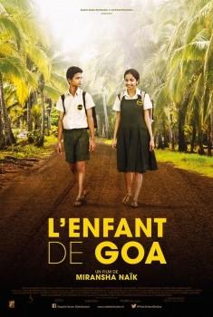 L' Enfant de Goa (2017)