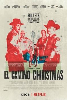Un Noël à El Camino (2017)