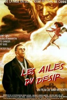 Les Ailes du désir (1987)