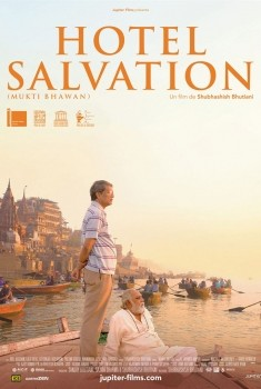 Hotel Salvation (2018)