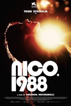 Nico, 1988 (2018)