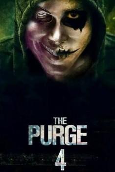 American Nightmare 4 - la purge 4 (2018)