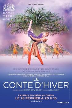 Le Conte d'Hiver (Royal Opera House) (2017)