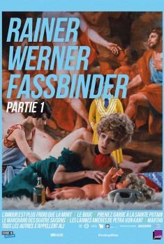 Les Larmes amères de Petra von Kant (1972)
