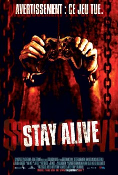 Stay Alive (2005)