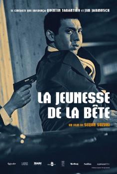 La Jeunesse de la bête (1963)