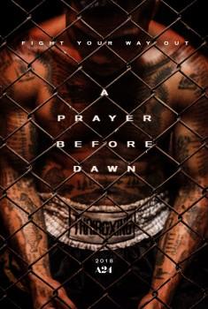 Une prière avant l'aube (2018)