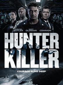 Hunter Killer (2018)