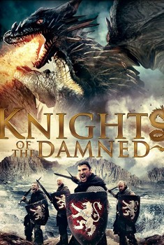 Knights of the Damned (2018)