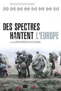 Des Spectres hantent l'Europe (2018)