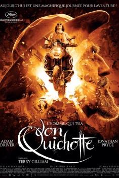 L'Homme qui tua Don Quichotte (2018)