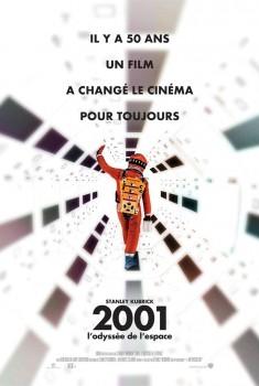 2001 : l'odyssée de l'espace (2018)