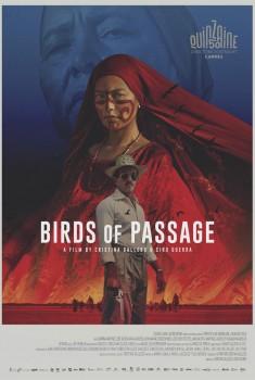 Les Oiseaux de passage (2018)