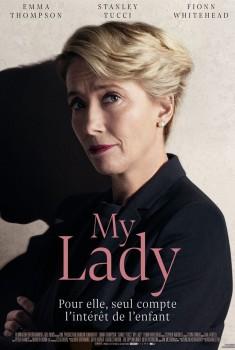 My Lady (2018)