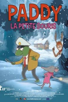 Paddy, la petite souris (2017)