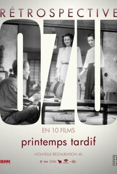 Printemps tardif (2018)