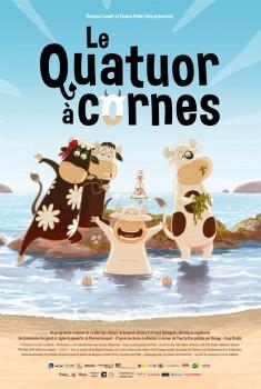 Le Quatuor à cornes (2018)