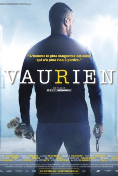 Vaurien (2018)