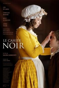 Le Cahier Noir (2018)