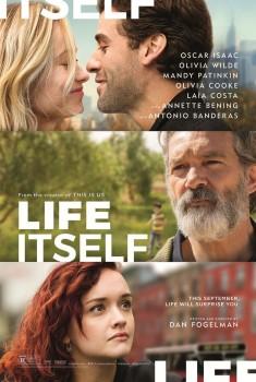 Seule la vie... (2018)