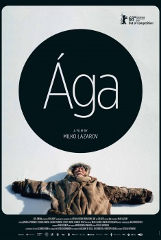 Ága (2018)