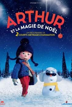 Arthur et la magie de Noël (2018)