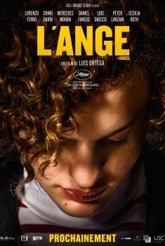 L'Ange (2019)