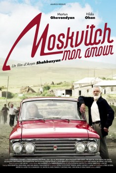 Moskvitch mon amour (2019)