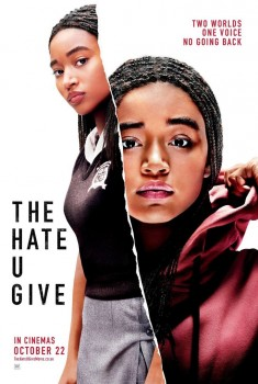 The Hate U Give – La Haine qu'on donne  (2019)