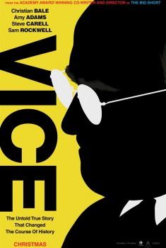 Vice (2019)