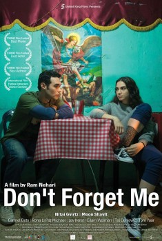 Don't Forget Me (2019)
