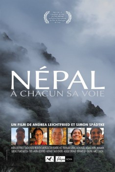Népal - A chacun sa voie (2019)