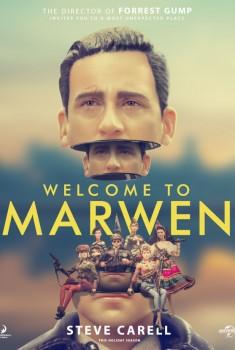 Bienvenue à Marwen  (2019)