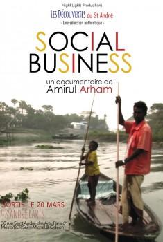 Social Business (2019)